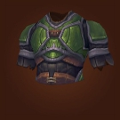 Murktide's Coveted Chestplate Model