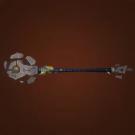 Portal-Ripper's Staff Model