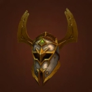 Helm of Uther's Resolve Model