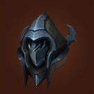 Wild Gladiator's Headcover, Wild Gladiator's Leather Helm Model
