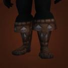 Arctic Boots Model