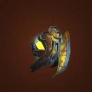 Lightning Emperor's Pauldrons Model