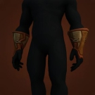 Firecracker Gauntlets, Barrel-Aged Gloves, Beneficent Gloves, Rattling Gloves, Vellum-Ripper Gloves Model