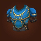 Lo'ap's Tunic of Muck Diving Model