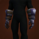 Reaver Gloves Model