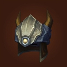 Hardened Obsidium Helm, Gatekeeper's Helm, Helm of Durable Hatred, Helm of Verdant Explosion, Weeping Scar Cover Model