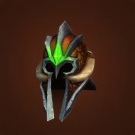 Brutal Gladiator's Linked Helm, Brutal Gladiator's Mail Helm, Brutal Gladiator's Ringmail Helm Model
