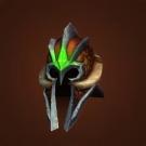 Brutal Gladiator's Linked Helm, Brutal Gladiator's Mail Helm, Brutal Gladiator's Ringmail Helm Model