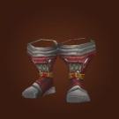 Dustbelcher Boots, Dustbelcher Boots, Translation Boots, Translation Boots, Timbermaw Boots Model