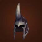 Undergrell Mobilehelm, Rooksguard Helmet, Kal'delar Helm Model