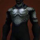Dark Iron Mail Model