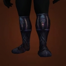 Treads of the Invader, Footpads of Silence Model