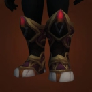 Boots of the Still Breath Model
