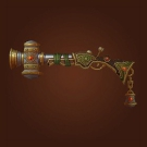 Blunderbuss of Khaz Modan, Flintlocke's Blasthammer Model