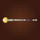 Nobility Torch, Regal Sceptre, Charged Wand of the Cleft Model