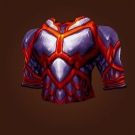 Breastplate of Righteous Fury Model