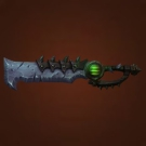 Expeditious Sword Model