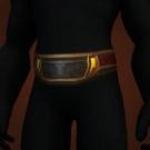 Wrathful Gladiator's Belt of Triumph Model