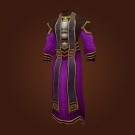 Shadoweave Robe Model