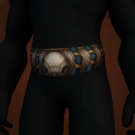 Belt of the Crescent Moon, Belt of Primal Majesty Model