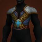 Wild Gladiator's Armor, Warmongering Gladiator's Armor Model