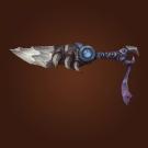 Vorpil's Ribnicker, Plainshunter Dagger, Oskiira's Mercy, Howling Dagger Model