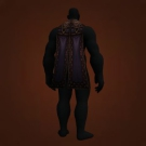 Hulking Cloak, Graverot Cape Model
