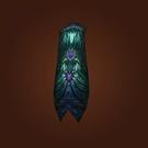 Dreadful Gladiator's Cloak of Alacrity, Dreadful Gladiator's Cloak of Prowess Model