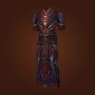 Gul'dan's Robe of Triumph Model