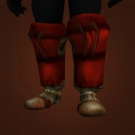 Bloodshot Greaves, Mercurial Greaves Model