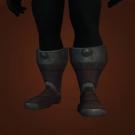 Redsteel Boots Model