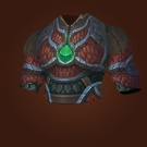 Sparkmail Chestguard Model