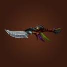 Primal Combatant's Spellblade, Dagger of Enfeeblement Model