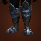 Moccasins of Silent Passage Model