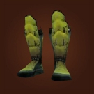Heavy Lamellar Boots Model