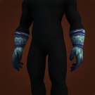 Defender Gauntlets Model