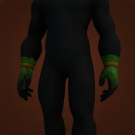 Ravager Hide Gloves Model