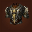Heroes' Bonescythe Breastplate Model
