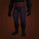 Tyrannical Gladiator's Silk Trousers, Tyrannical Gladiator's Silk Trousers Model