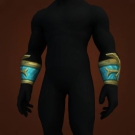 Runed Spell-Cuffs Model