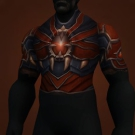 Slayer's Chestguard Model