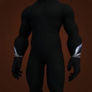 The Taskmaster's Wristwraps, Snowblind Bracers, Snowblind Wristwraps, Hagfeather Wristwraps, Sweat-Swollen Cuffs, Sunfrost Wristwraps Model