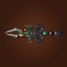 Tyrannical Gladiator's Spellblade Model