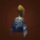 Ordon Legend-Keeper Helm Model