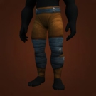 Bright Pants Model