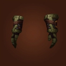 Grips of the Valiant Champion, Aura Focused Gauntlets, Savage Saronite Gauntlets Model
