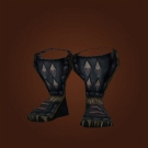 Riplash Boots, Supple Bloodbinder's Boots Model