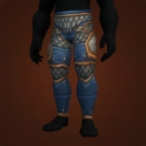 Ghostcaller's Leggings Model