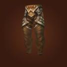 Iron Dragoon's Pantaloons Model