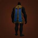 Mori's Cloak Model